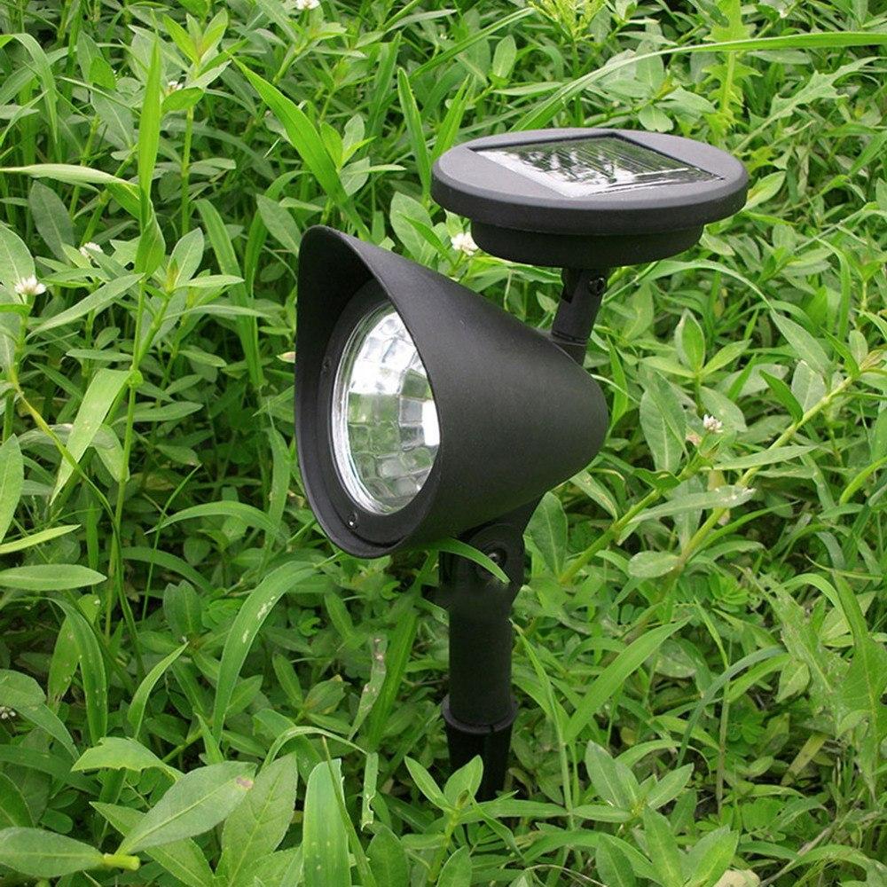 Non Comprare i Faretti LED da Esterno con Pannello Solare!!!