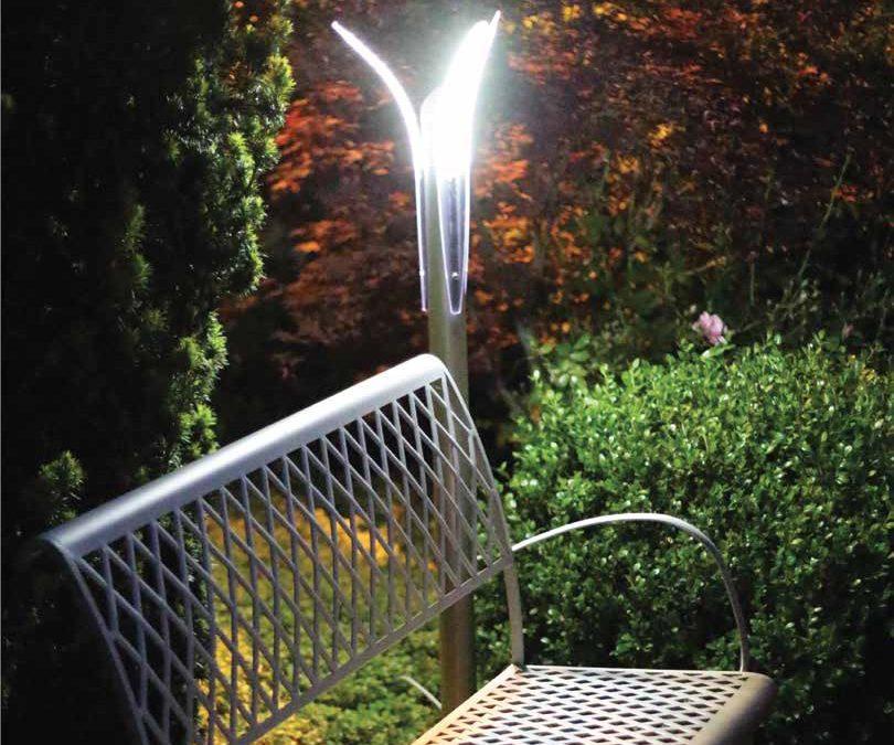 Vantaggi dei Lampioni da Esterno a LED per Giardino