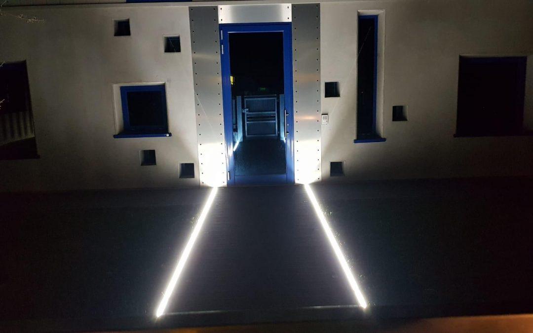 Guida ed Idee delle Barre LED da Esterno